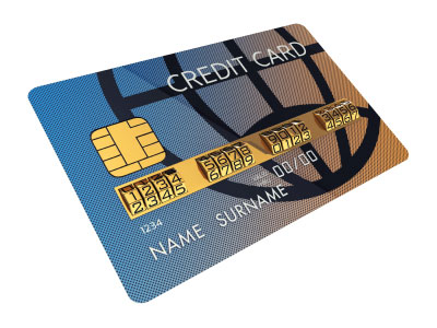 Secure Credit Card Management
